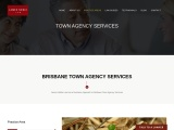 TOWN AGENCY SERVICES | Brisbane Family Law Town Agent Brisbane