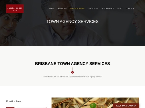 Brisbane Family Law Town Agent Brisbane