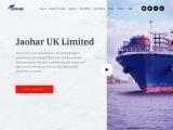Jaohar UK Limited by Khaled Joahar