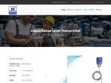Capacitance Fuel/Liquid Level Transmitter