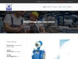 best Electromagnetic Flow Meter manufacturer