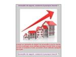 IMMEUBLE DE RAPPORT, COMMENT ET POURQUOI INVESTIR