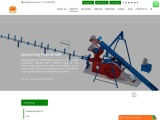 Briquetting Plant 65 MM Plant Equipment, Exporter and Suppliers