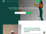 Cleaning company in sydney, Cleaning services in sydney