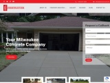 Most Trusted Concrete company in all of Southern Wisconsin – JBS Construction
