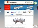 Pressure Vessels Manufacturers in India