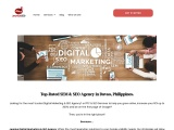Remarkable SEO Agency Philippines to help with your business website