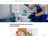 Best Blocked Drains services in Macclesfield