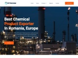 Best Chemical Product Exporter in Romania, Europe, Best Petroleum Exporter in Romania, Europe