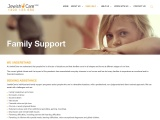 Jewishcare – Family Care Services