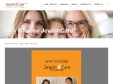 Jewish Care (Most Reliable Home Care Services)  | Sydney
