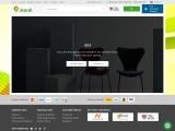 Automatic Timer Fruit Juice Mixer