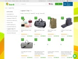 Luggage-bags for travel & Outdoors