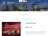 Rubber Expansion Joint suppliers in Saudi Arabia | JGB KSA