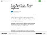 Jimmy Ocean Osorio – Fidupetrol