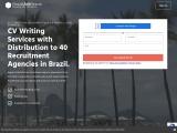 Brazil Jobs | Professional CV Services – Brazil Job Nexus