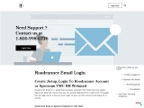 Roadrunner Email Or Spectrum Webmail Or Twc Mail