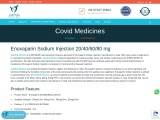 Covid Medicines in India – Join Hub
