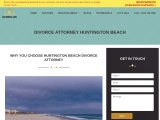 Genuine Advantages Of Having An Accomplished Divorce Attorney
