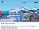 Cbse School in Hyderabad | Joy international School