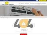 AC Cleaning Experts in Singapore