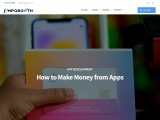 💰 How to Make Money from Apps Complete Guide – JumpGrowth