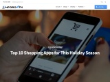 Top 10 Best Shopping Apps for Android & iOS