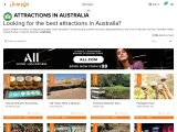 THE BEST TOURIST ATTRACTIONS IN AUSTRALIA