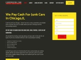 Cash For Junk Cars Chicago