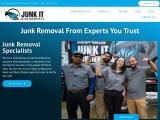 Junk Removal Service Near Me. Professional Trash Hauling & Disposal Portland
