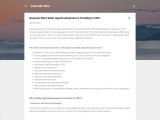 Reasons Why Flutter App Development is Trending in 2021