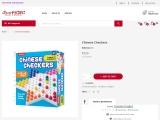 Chinese CheckersChinese Checkers