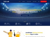 Best Fantasy App | Download The Fantasy App & Get Exciting Offers To Win – Justkhelo