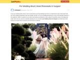 Pre Wedding Shoot   Book Photostudio In Gurgaon