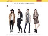 Wholesale Jackets | Buy Online Wholesale Jackets In Uk!