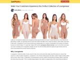 Womens Fleece Loungewear – Advice That Improve Your Sales In Ladies Loungewear!