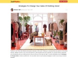 Cheap Ladies Clothes | Useful Ways To Stock Cheap Ladies Clothes In Your Store!