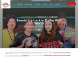 Events are Back in Dallas Fort Worth