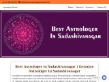 Best Astrologer in Sadashivanagar | Genuine Astrologer