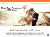 Black Magic Astrologer in BTM Layout | Black Magic Specialist