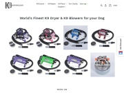 K-9 Dryers coupons and codes
