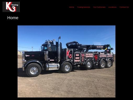 Cargo Transfer Service Amarillo