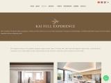 kai lounge | Confinement nannies Singapore| Suites in Singapore | Kai Suites