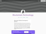 Blockchain Software Development Company