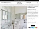 Bathroom and Cloakroom Remodel in Barnes London | Kallums Bathrooms
