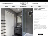 Bathroom Design and Renovation Barnes South West London | Kallums Bathrooms
