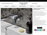 Cloakroom and En Suite Barnes Design | Kallums Bathrooms Putney London