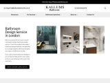 Complete Bathroom Design for Small & Big Luxury Bathrooms! Bathroom Design, Supply & Installation Se