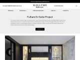 Ensuite Bathroom Project in Fulham | Kallums Bathrooms South West London