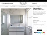 Three Bathroom Installation in Putney, South West London | Kallums Bathrooms